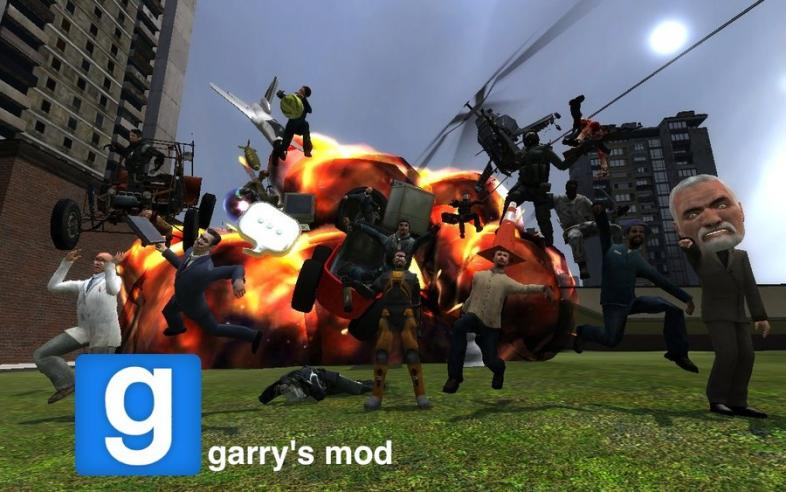 Top 25 Best Garry S Mod Addons Every Player Needs 2020 Edition Gamers Decide