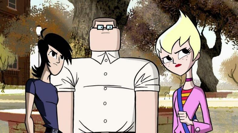 Cartoons That Were Cancelled