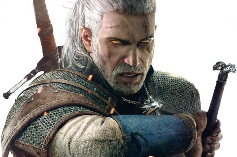 The Witcher Movie 10 Actors Who Fit The Role Of Geralt Of