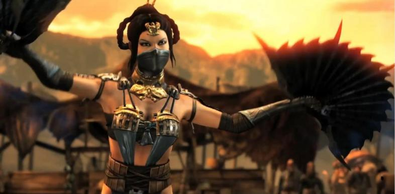 All 29 Mortal Kombat X Characters And Their Fatalities