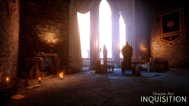 Dragon Age: Inquisition Best Accessories