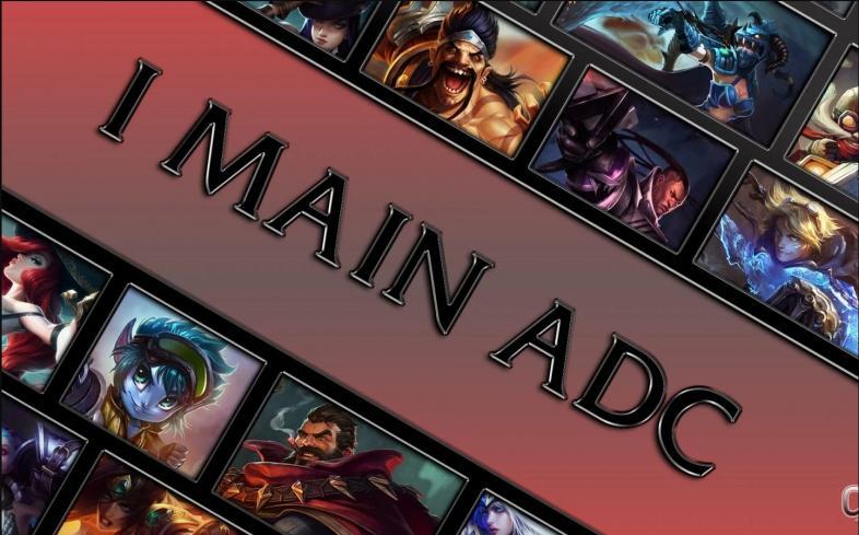 League of Legends Best ADC