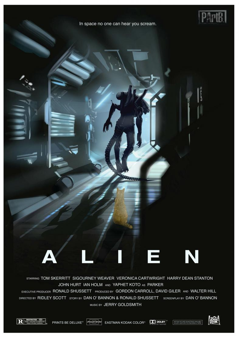 Movies Like Alien, Movies Like Aliens