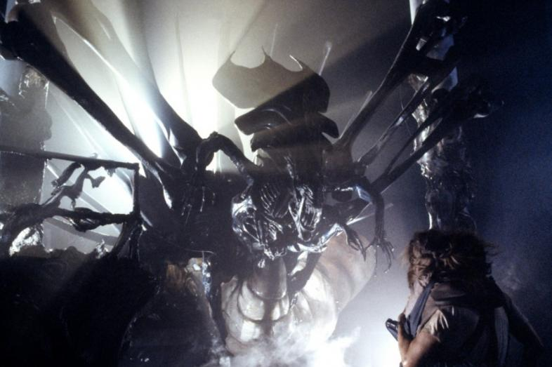 Best Alien Movies