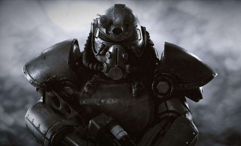 All Fallout Games
