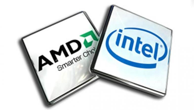 Bestselling CPU 2017