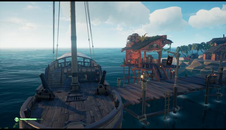 Sea of Thieves tips