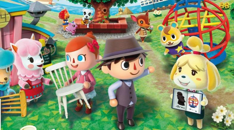 Top 10 Games like Animal Crossing (Games Better Than Animal