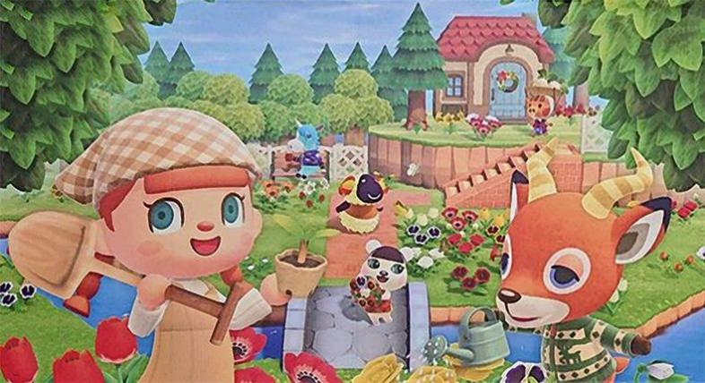 Animal Crossing: New Horizons Best Friends