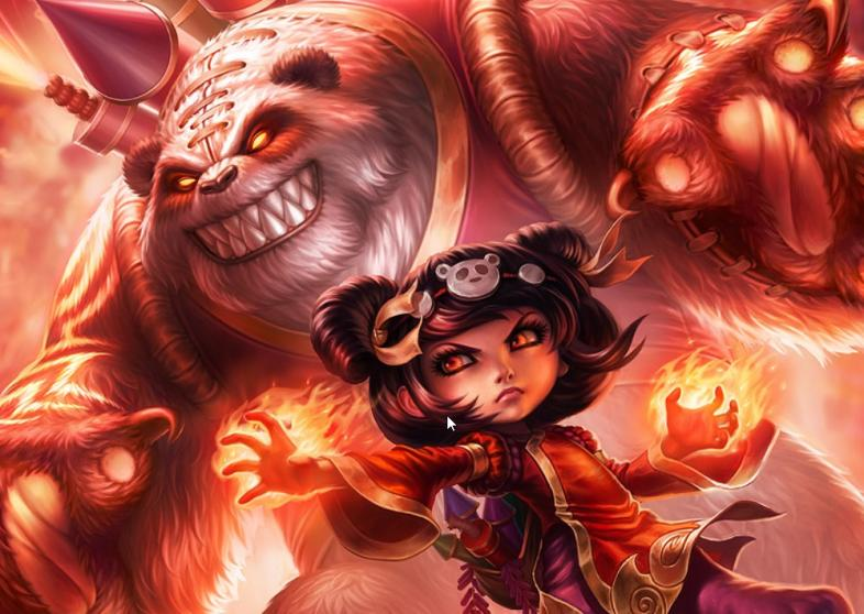 LoL best Annie players, best Annie plays, best Annie players