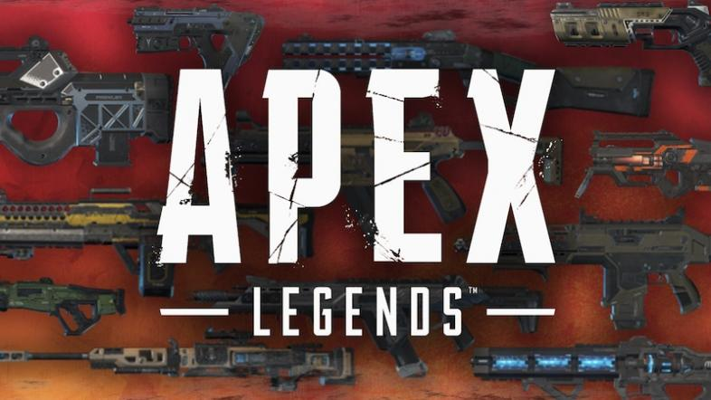 APEX LEGENDS best weapons for kills!