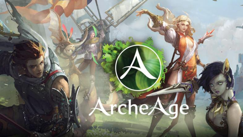 Top 3] ArcheAge Best Solo Class 2018-2019 | GAMERS DECIDE