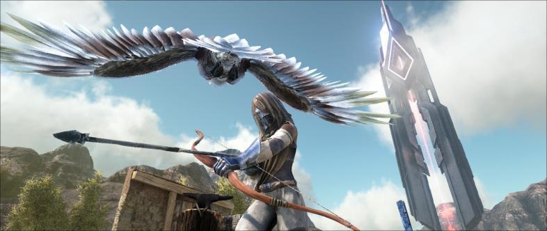 Ark Survival Evolved Best Armor
