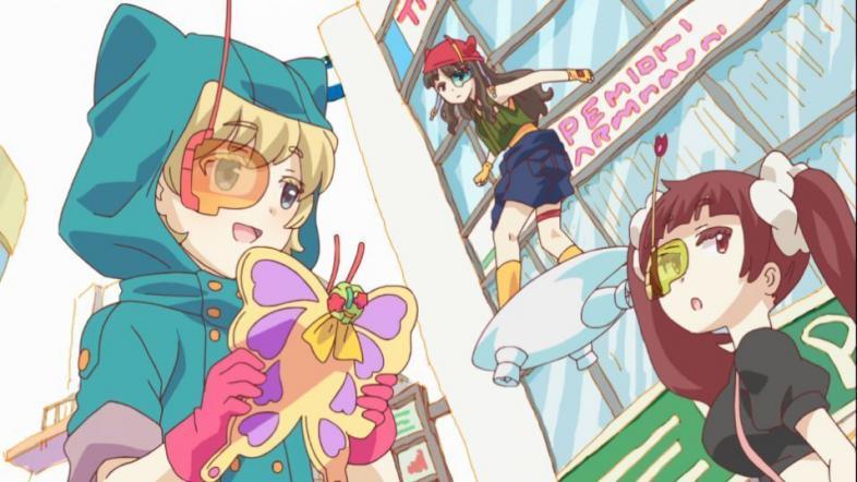 cartoon best anime best plot adventure slice kawaii loli
