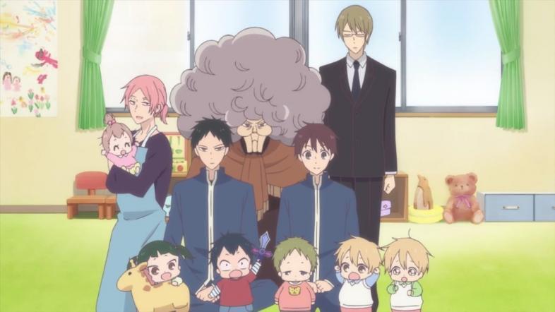 Best Slice-of-Life Anime