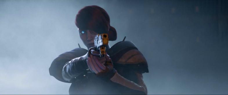 Best Destiny 2 Sidearms