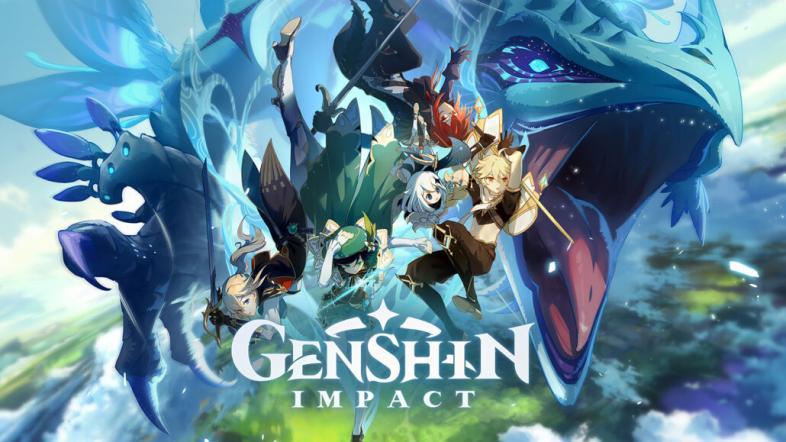 Genshin Impact Best Teams