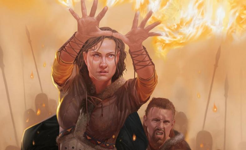 D&D: Best Warlock spells for every level | GAMERS DECIDE
