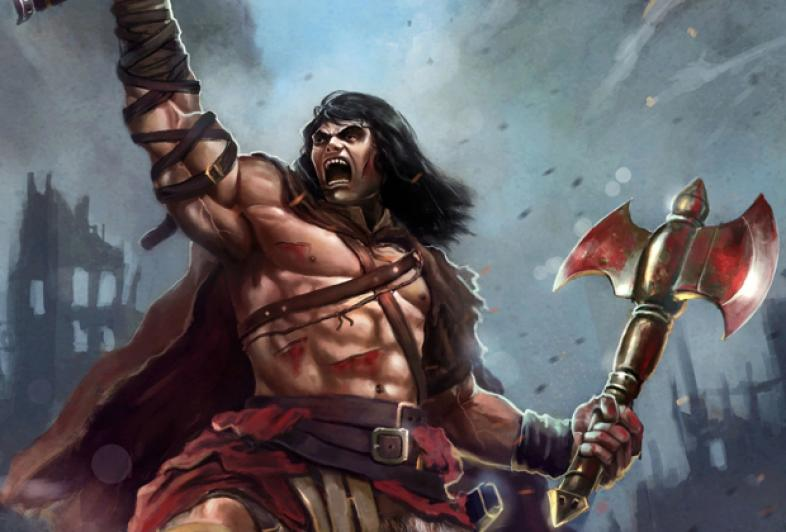 D&D Barbarian Guide: How to Build the Best Barbarian | GAMERS DECIDE