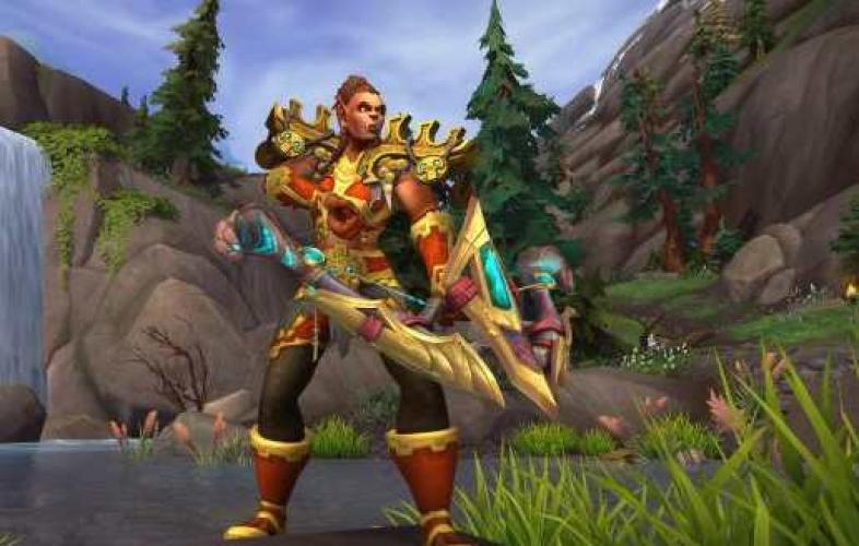 Top 10 Best Wow Bfa Pvp Classes Gamers Decide