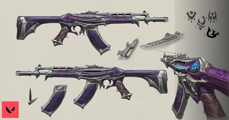 Valorant Best Weapons