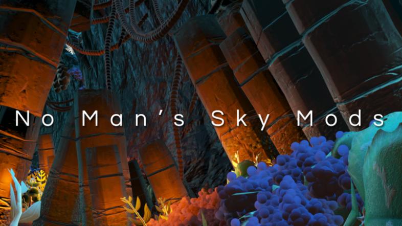 no man's sky best mods