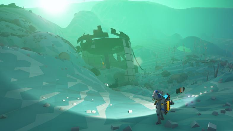 games like astroneer, space games, survival games