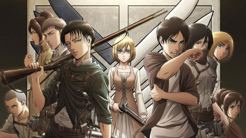 Violent Anime