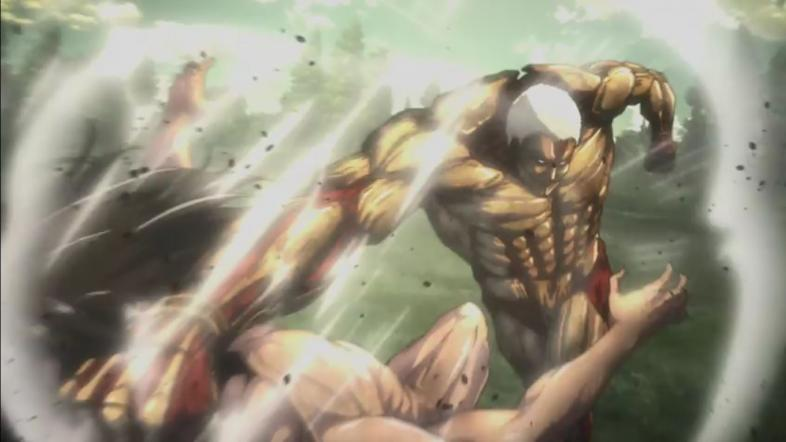 Top 15 Attack On Titan Best Fights That Are Pure Awesome Gamers Decide