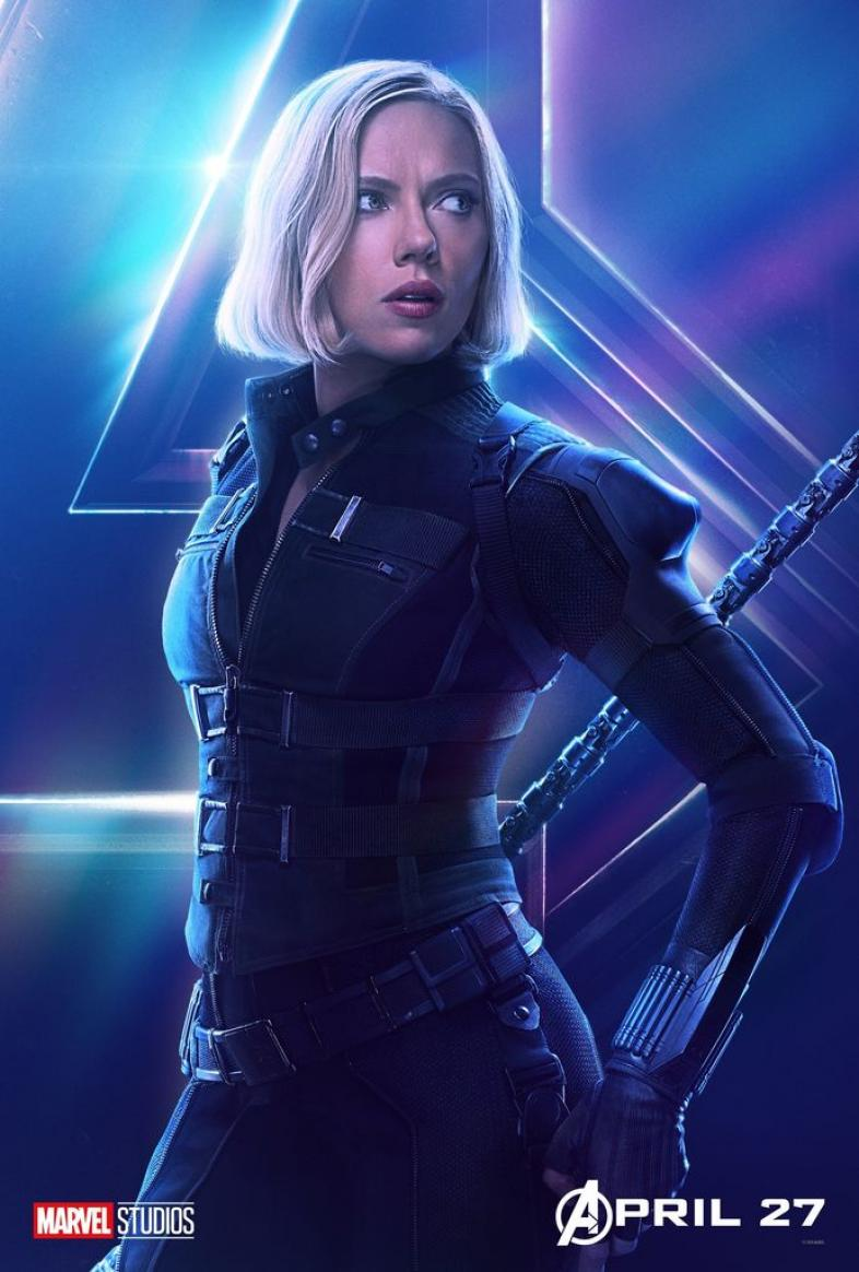 Best Black Widow Costumes
