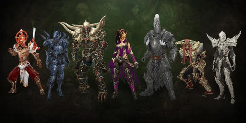 Best Diablo 3 Classes