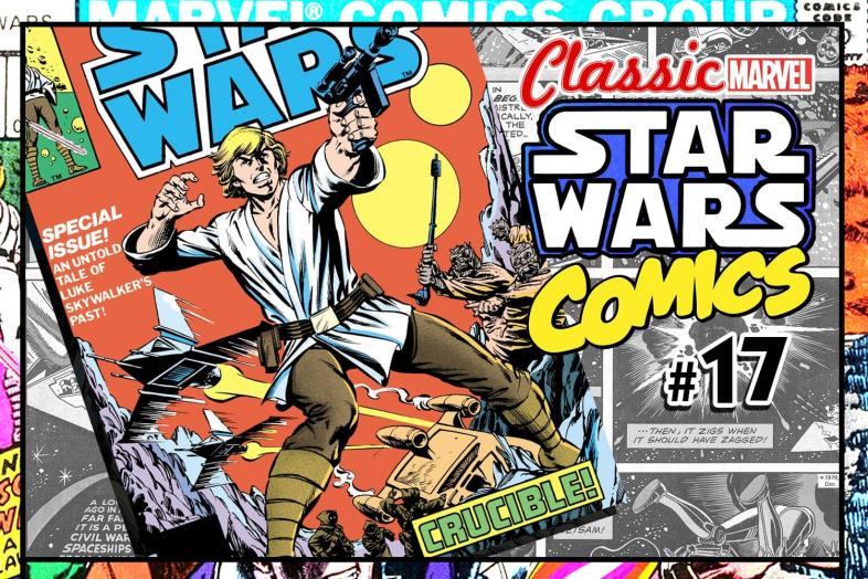 Best Star Wars Comics