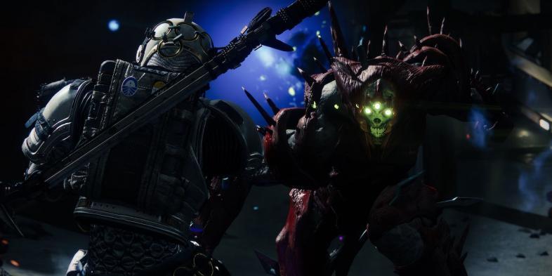Destiny 2 best overload weapon, destiny how to beat overload champion