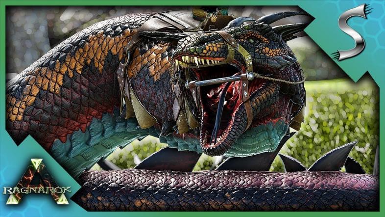 Ark Survival Evolved Best Tranquilizers