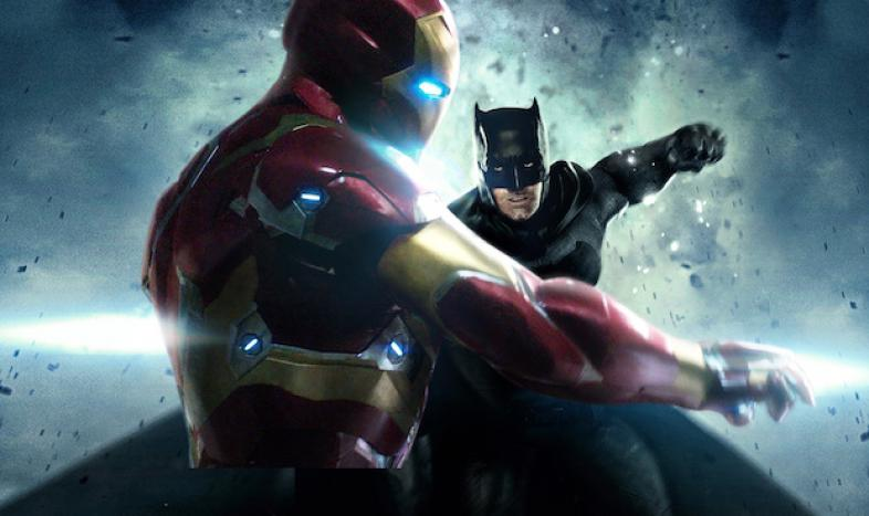 Batman vs Iron Man, Batman vs Iron Man who would win?