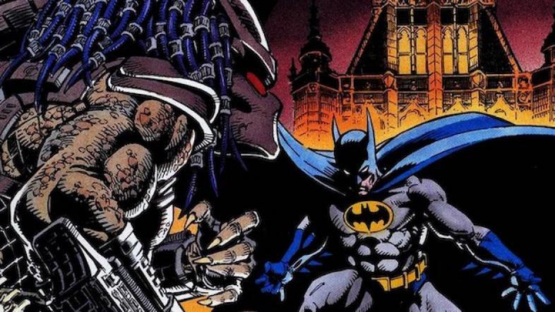 Batman vs Predator, Batman vs Predator Who Would Win