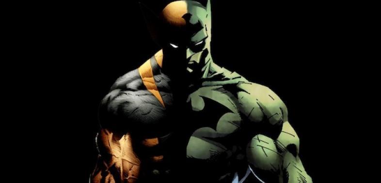 Batman vs Wolverine Who Would Win, Batman vs Wolverine