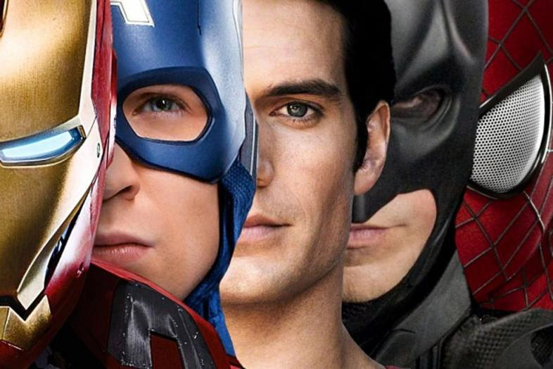 Best Superhero Actors