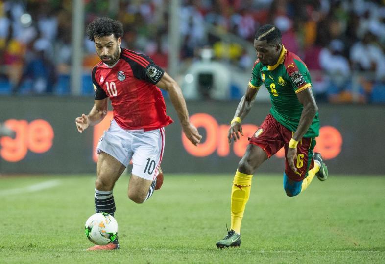 FIFA 20 best African teams.