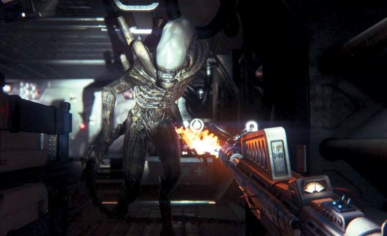 alien games