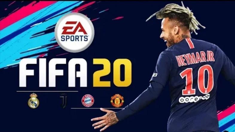 FIFA 20 best Brazilians.