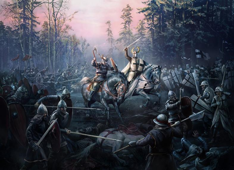Top 15 Best Crusader Kings 2 Mods That Make Things More Fun