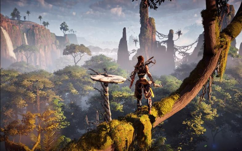 The Top 10 Best Open World RPG's