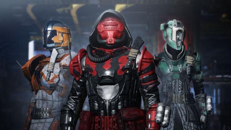 Destiny 2 Best Armor Builds
