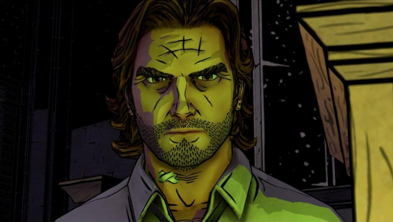 The Wolf Among Us Endings [Guide] | GAMERS DECIDE
