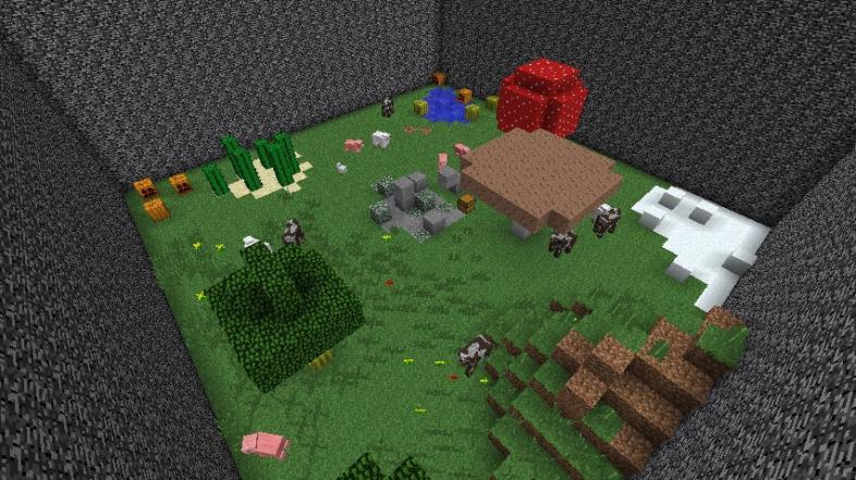 Minecraft Best 3 Player Maps