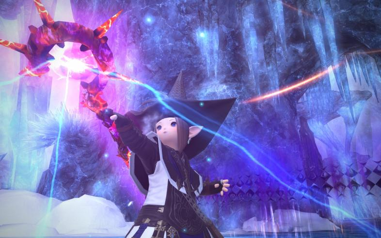 Top 5 Ff14 Best Solo Classes Gamers Decide