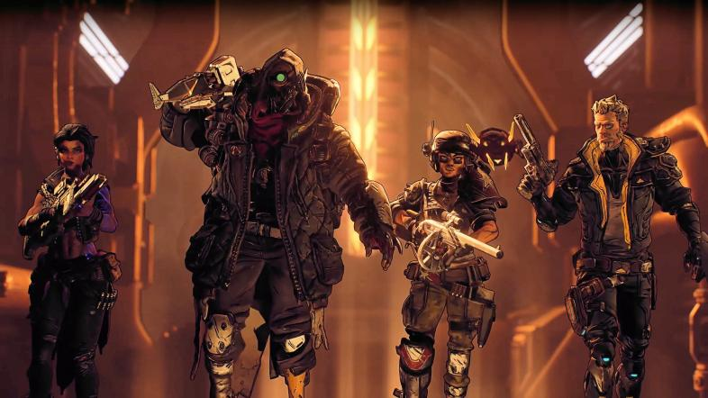 Borderlands 3 Best Assault Rifles and How to Get Them