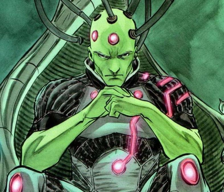 Top 10 DC Villains We Want to see in the Next DC Movie