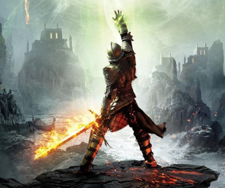 Dragon Age: Inquisition Best Builds